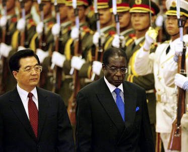 China's Relations with Africa