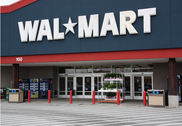 SWOT and PEST Analysis of Wal-Mart