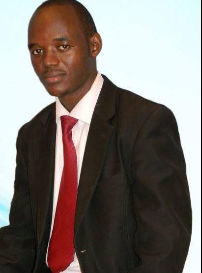 Titus kisangau