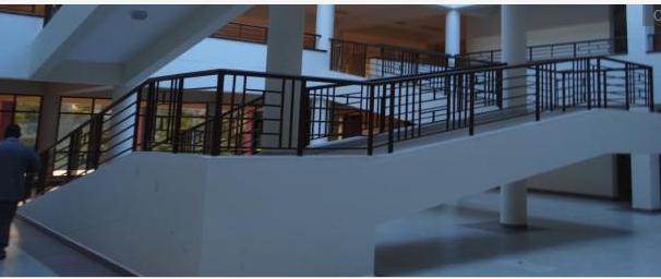 Kisii university library