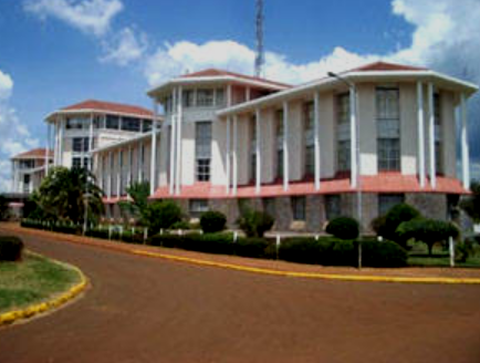Kipsaro Arap Boit: Opening dates for incoming 3rd and 4th years Moi University Main campus is 23rd June