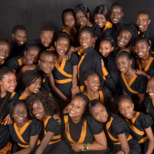Strathmore University Chorale choir leaves to South Africa to perform in South Africa's 20 anniversary commemoration