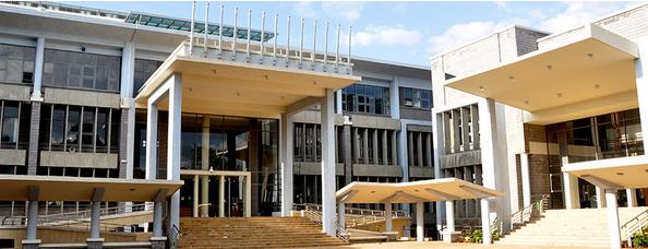 catholic university of east africa