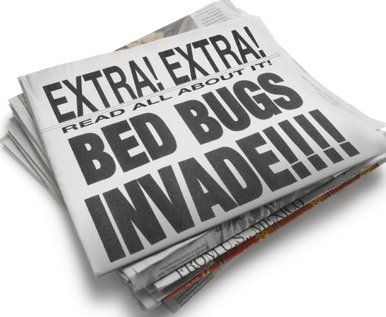 HIV can survive inside a bedbug up to eight days after feeding on a HIV positive individual