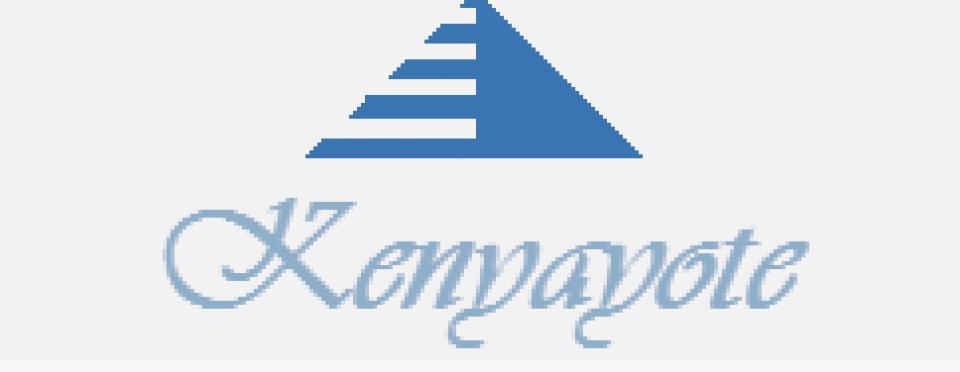 kenyayote logo