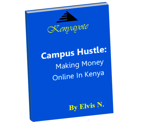 kenya best online book store