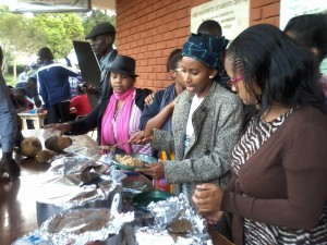 Eldoret: Moi University Main Campus Cultural Week Ceremony-Photos and Event