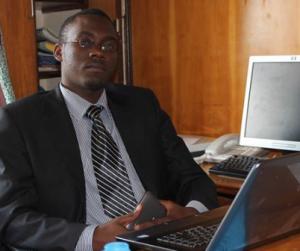 Michael Masibo