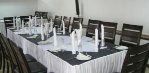 Meeting room at Samich Resort
