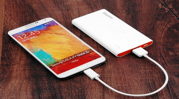 Powerbank in Kenya