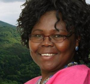 Baringo county women rep Hon Grace Kiptui Kobilo