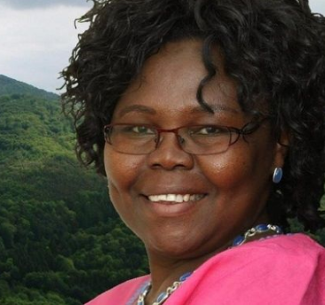 Most performing Women MP In Kenya