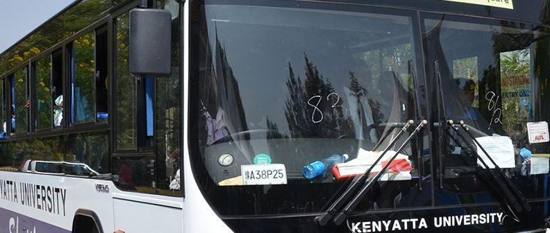 Online Coursess: Kenyatta University Online Courses
