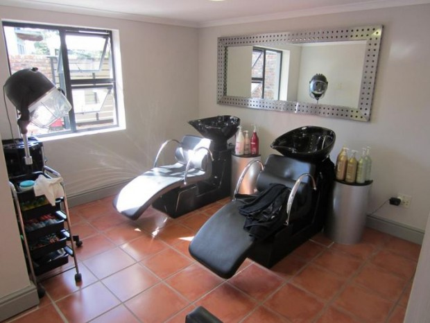 Best salon in eldoret