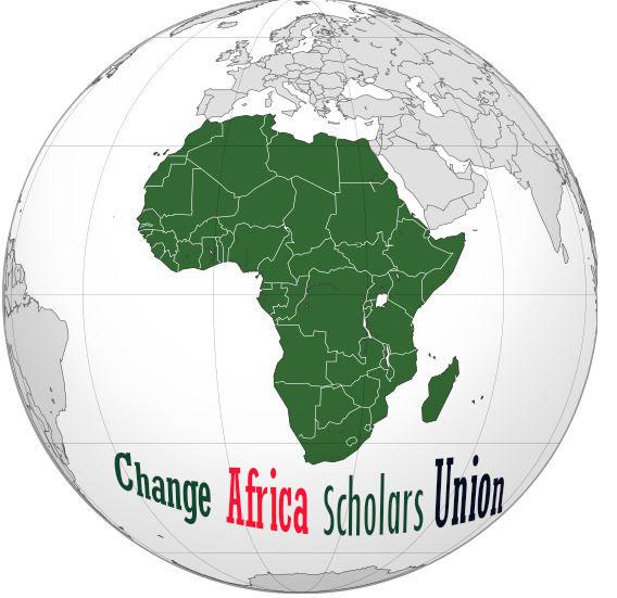 Change Africa Scholars Union (CASU)
