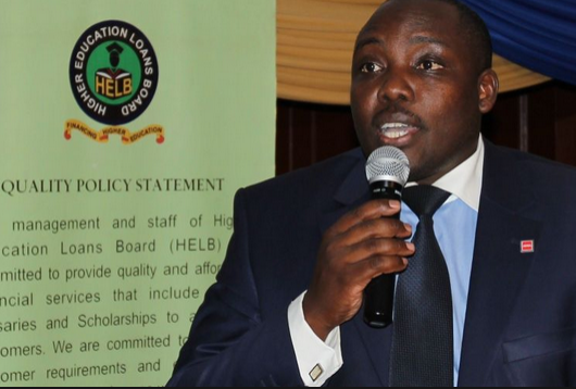 HELB to introduce clearance certificates in a bid to raise more than ksh. 50 million from jobseekers
