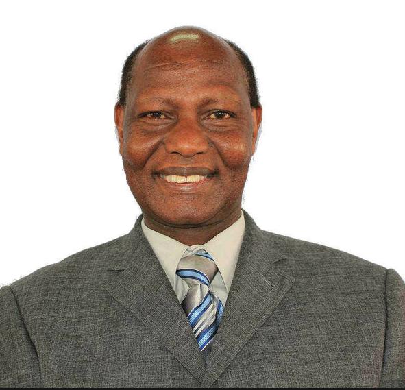 Prof. Richard K. Mibey Vice Chancellor Moi University
