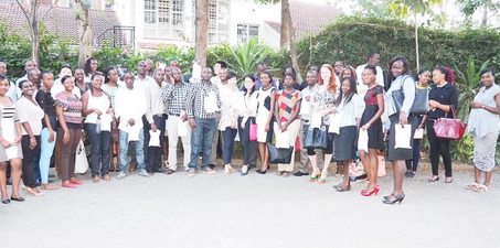 Kilimall's First Ever Merchants Seminar Launched: Embracing Kenya's Opportunities in E-commerce.
