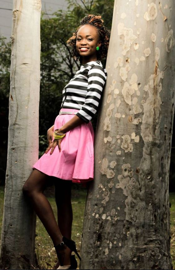 Esther kinuthia missindepedent inspiring young ladies