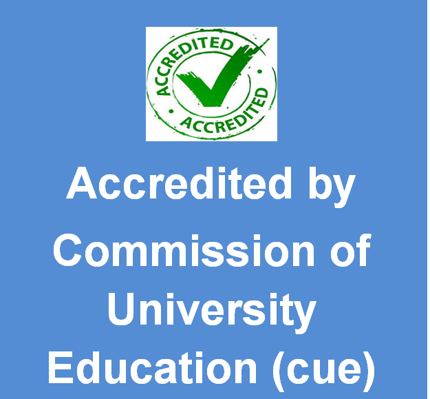 2015 List of accredited academic programmes and Courses in Kenya: Approved courses by CUE