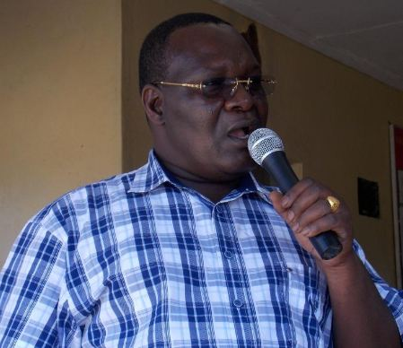 Nyatike Mp Edick says ODM official who assassinated Fidel and Kajwang is part of those who wanted to murder him