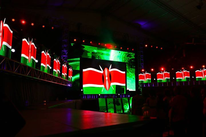 Groove awards 2015 Nominees and Photos