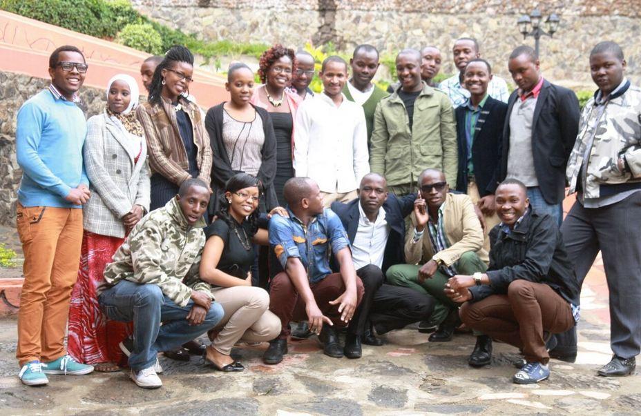 Full List of newly elected Kenya University Students Organization (KUSO) officials