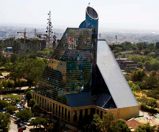 Top 10 Most beautiful buildings in Nairobi, Kenya