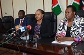 NYS experience will be a must for all university students if Waiguru's proposal sails through