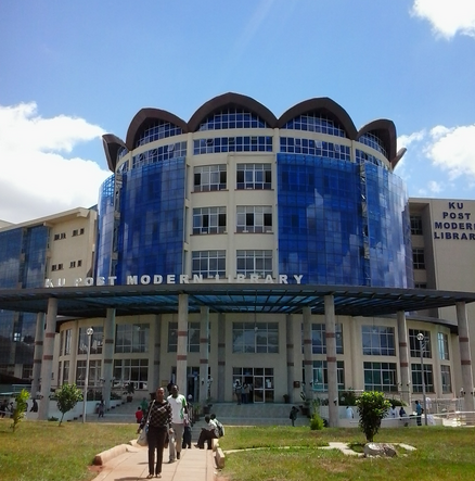Top 3 University libraries in Kenya according to Maktaba library of the year awards