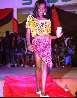 Mr and Miss Moi 2015 reveal their profile and photos to Kenyayote Campus