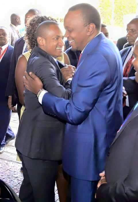 Babu Owino president 2027