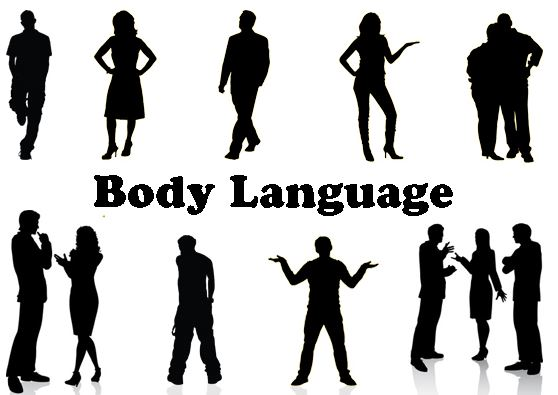 6 Body Language Signs That You Should Be Aware Of When