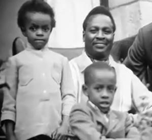 Josiah Mwangi Kariuki