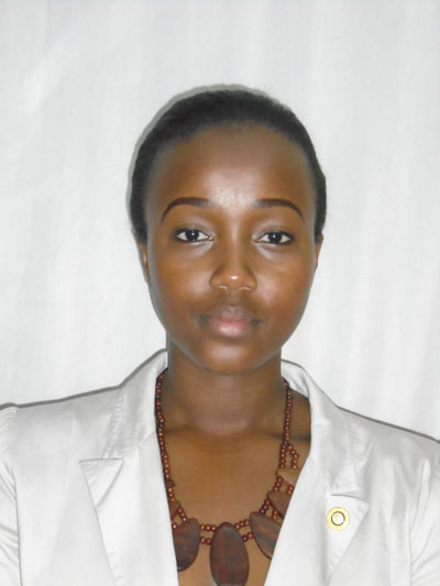 Stephanie Angela Wanjiku kenyayote