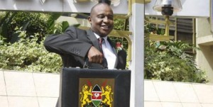 kenya financial budget rotich henry