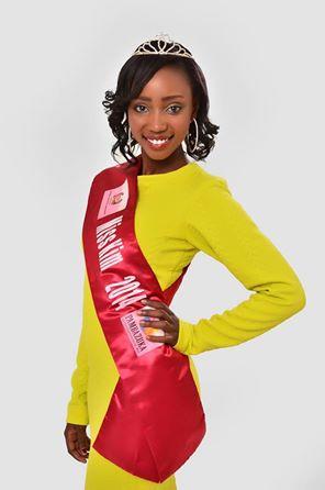 Miss Kenya Institute of Management-KIM