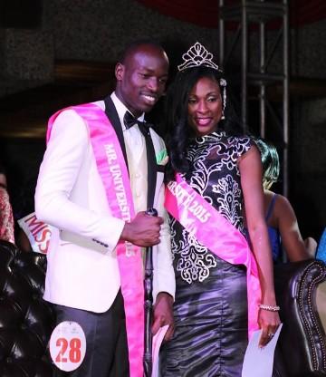 Agasaro crowned Miss Mount Kenya University - The New Times | Rwanda
