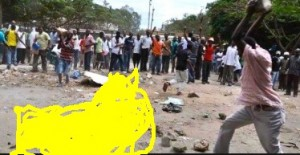 uon mob justice