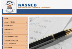 kasneb examination