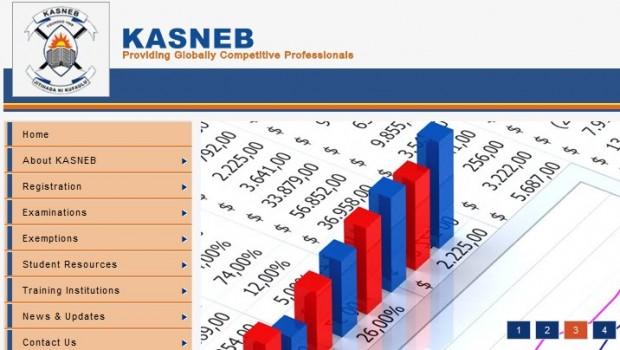 kasneb results