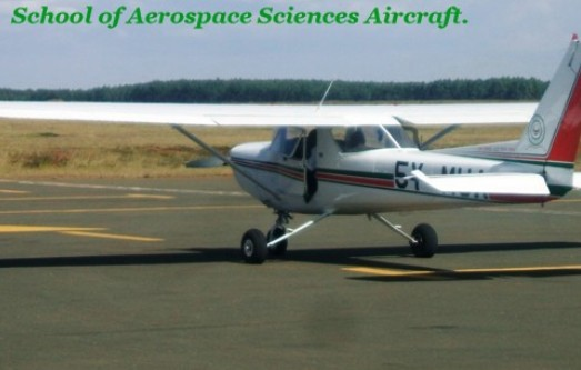 moi university school of aerpspace