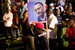 paul kagame 3rd term