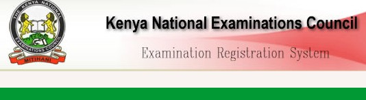 Download KCSE examination time table by KNEC, 2015