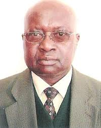 Laikipia University Deputy vice chancellor Professor Robert K. Obura passes on