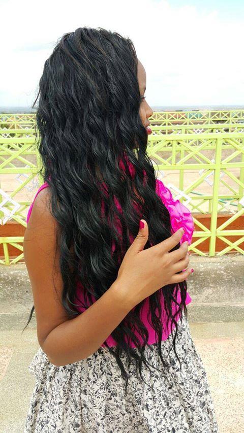 photo of hairstyles in kenya