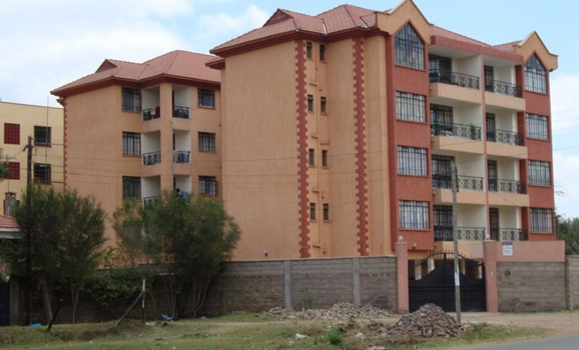 Cheap Rentals Houses In Nairobi Cbd Bedsitter One