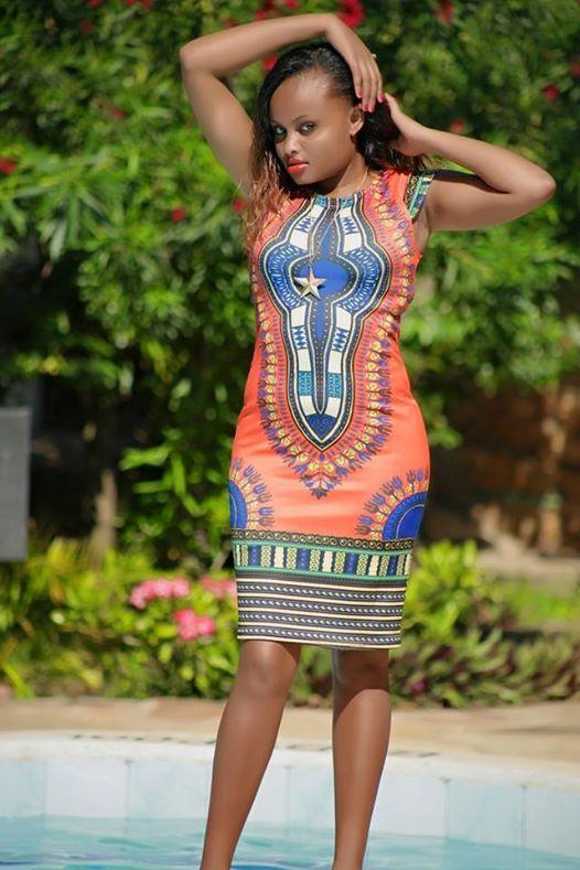 stellah charles fashion photos