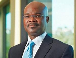 Dr Paul Tiyambe Zeleza