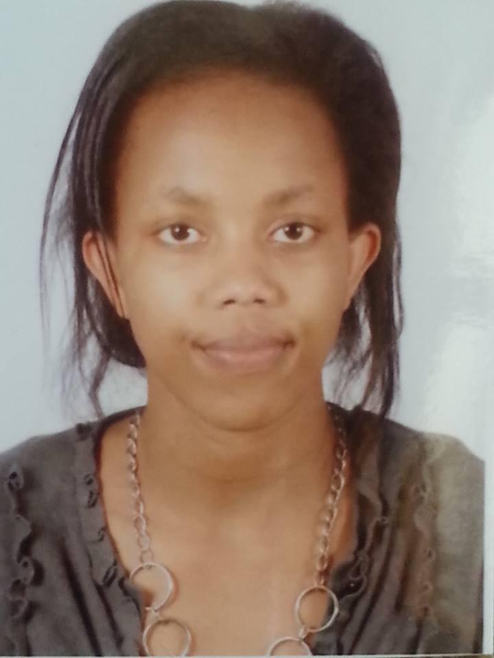 Mbai Christin Nzillani